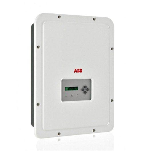 inverter hòa lưới 1 pha 3 kw abb