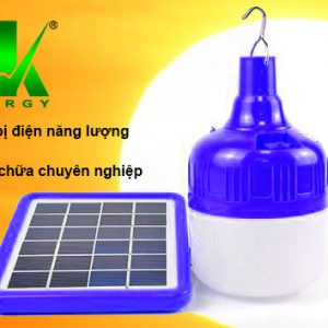 đèn bulb năng lượng mặt trời 40w