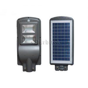 đèn đường năng lượng mặt trời liền thể 60w