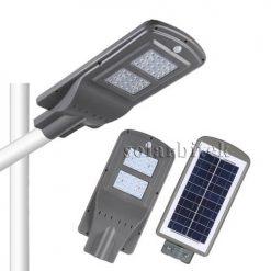đèn năng lượng mặt trời liền thể 40w
