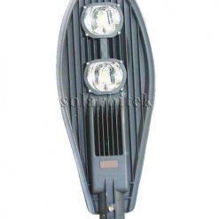 Đèn năng lượng mặt trời kiểu chiếc lá 100W BI-SL3100