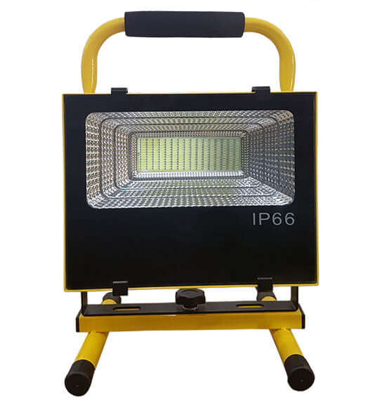đèn xách tay năng lượng mặt trời 100W