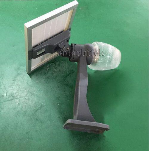 Đèn treo tường năng lượng mặt trời 40W BI-WL2040