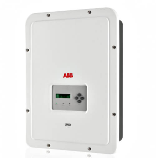 abb 1 pha 3.6 kw uno