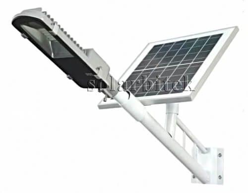 Đèn năng lượng mặt trời kiểu bàn chải BI-SL2120