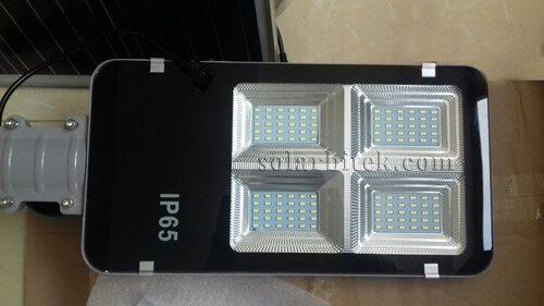 Đèn năng lượng mặt trời kiểu bàn chải 200W BI-SL2200