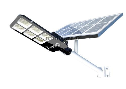 Đèn năng lượng mặt trời kiểu bàn chải 300W BI-SL2300