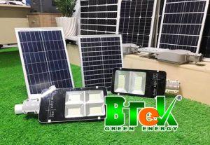 BitekSolar nhà phân phối đèn năng lượng mặt trời Quận 10