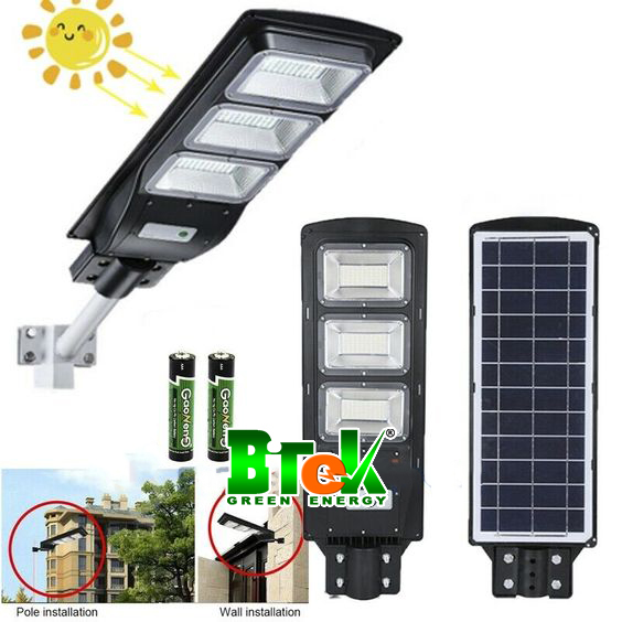 Mua đèn năng lượng mặt trời ở đâu tại quận 11 giá rẻ