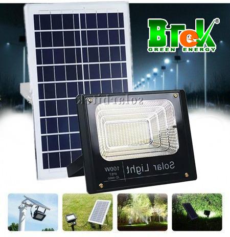 ứng dụng đèn năng lượng mặt trời 60w