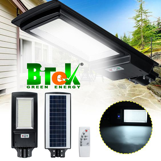 Nhà phân phối đèn năng lượng mặt trời quận 2 Bitek