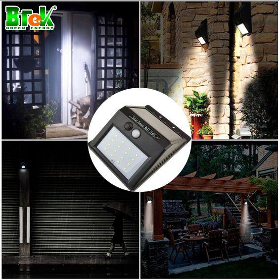 Bitek nhà phân phối đèn năng lượng mặt trời Quận 3
