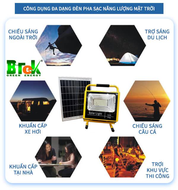 Nhà phân phối đèn năng lượng mặt trời quận 9