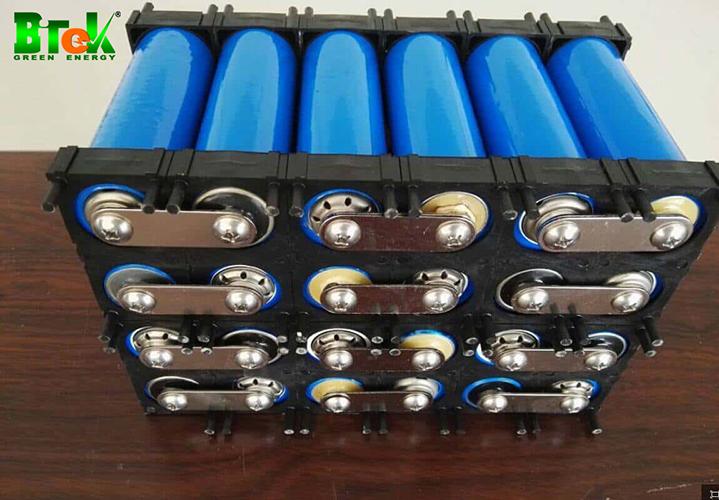 pin đèn năng lượng mặt trời LiFePO4