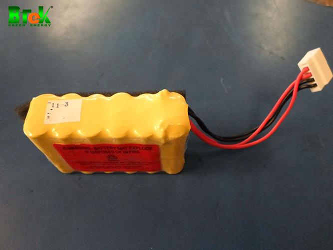 pin đèn năng lượng mặt trời NiCad