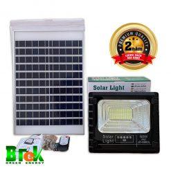 Đèm pha năng lượng mặt trời 60W JD-8860L
