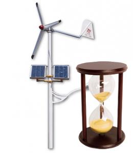 Cách tính dung lượng pin năng lượng mặt trời ngày tự chủ