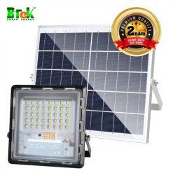 Đèn pha năng lượng mặt trời 40w jd740