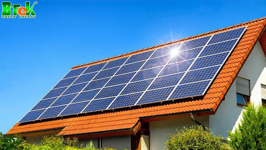 Năng lượng mặt trời là gì? Các ứng dụng của chúng